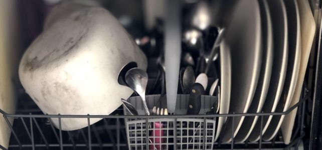 Save yourself the mess and run the dishwasher test